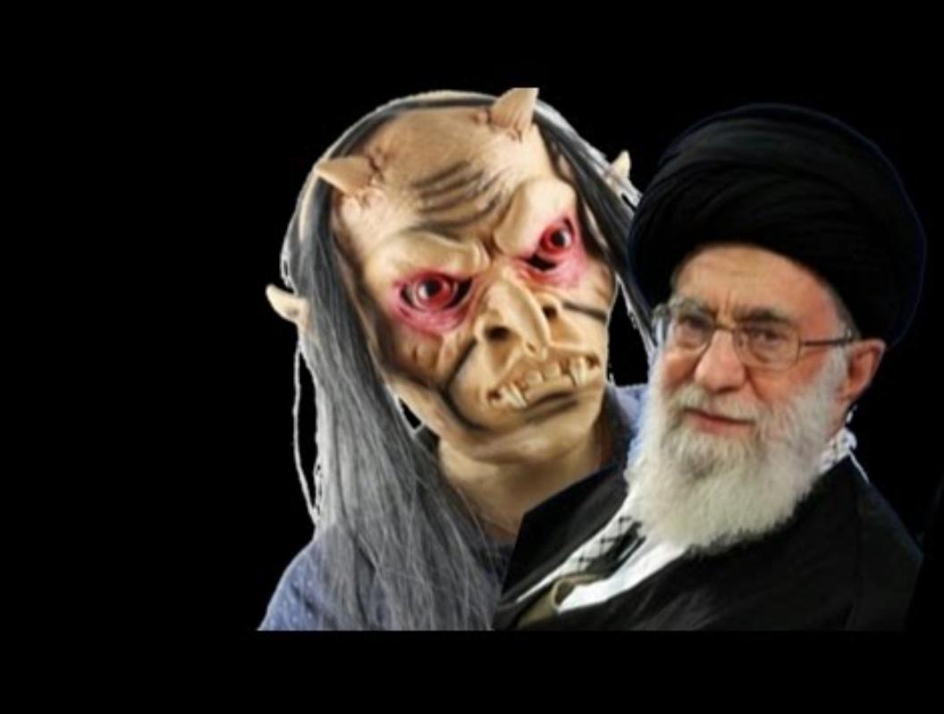 """""""صفقة مع الشيطان""""  ترامب يتحدث اليوم بشأن الاتفاق النووي الإيراني  """