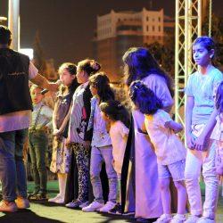 """""""السحيباني"""" يشدد على تعليم وتأهيل أطفال اللاجئين ، و سوريا تتصدر المشهد العالمي المأساوي"""