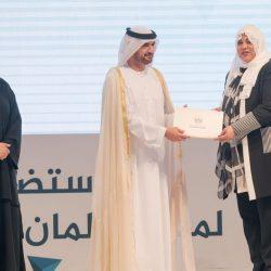 تكريم الفرق التطوعية ورواد العمل التطوعي في دبي