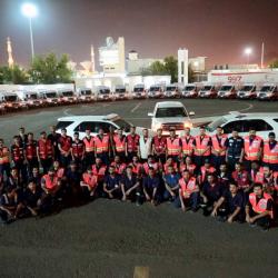 """""""آركو"""": حراك فاعل لحماية المتطوعين في مناطق الصراعات"""