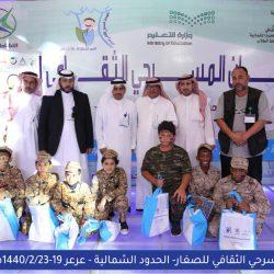 افتتاح المؤتمر العلمي الثاني عشر للجمعية السعودية للجراحة العامة بجدة