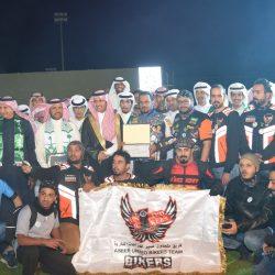 عبدالعزيز بن عبدالرحمن: زيارة ولي العهد للكويت تأكيد للعلاقة الأخوية بين البلدين