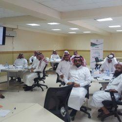 مكتب تعليم شمال جدة يحتفي بيوم المعلم