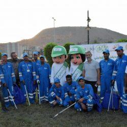 مدير الصحة بمنطقة الباحة يدشن فعالية اليوم العالمي للأشعة