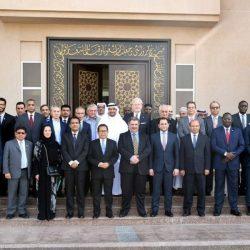 مدينة الملك عبدالله الاقتصادية تفتتح مركز العرض التابع لها في مدينة جدة