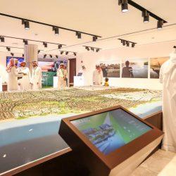 أمانة ملتقى مكة الثقافي تعتمد (14) مبادرة لكليات ومعاهد التدريب التقني في محافظات مكة