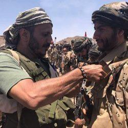 الجيش اليمني يحرر الجامعة ومعسكر الدفاع الجوي بالحديدة