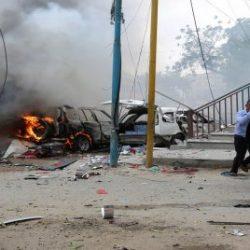 هجوم انتحاري بالموصل العراقية يخلّف قتلى وجرحى