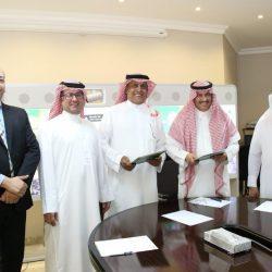 غرفة الشرقية توقع 6 اتفاقيات تستهدف دعم رائدات الاعمال في المنطقة
