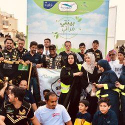 """""""صحة الرياض"""" تواصل تقديم خدماتها في فعاليات الفورمولا """"الدرعيّة إي بري"""""""