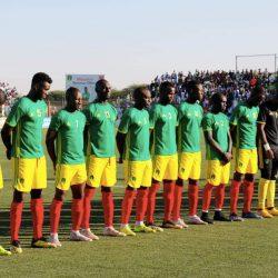 الكاف : محمد صلاح أفضل لاعب فى افريقيا
