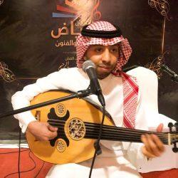 مهرجان الربيع بسجن المباحث العامة بمحافظة جدة