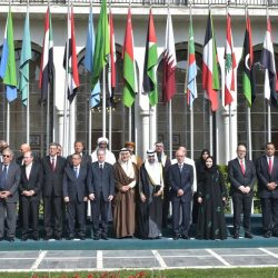 """""""أديس ابابا"""" قضايا الأمن واللاجئين تتصدر اهتمامات قمة الاتحاد الإفريقي."""