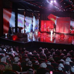 برعاية الشيخة الدكتورة شما بنت محمد بن خالد آل نهيان مهرجان بيئتنا مستدامة يحتفى به في العين