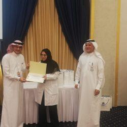أمير منطقة الباحة يستقبل مدير جامعة الباحة ويتسلّم التقرير السنوي للجامعة