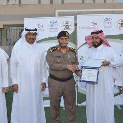 انطلاق اولى فعاليات البطولة الرمضانية بمنطقة المدينة المنورة برعاية الهيئة العامة للرياضة..