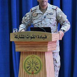 الفالح يعلن استهداف محطتي ضخ لخط أنابيب شرق غرب لهجوم إرهابي ويؤكد أن هذه الأعمال التخريبية تستهدف إمدادات النفط للعالم