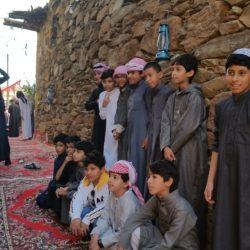 تنطلق فعاليات وسام البادية بمحافظة المندق مساء اليوم الخميس 3 / 10 1440هـ
