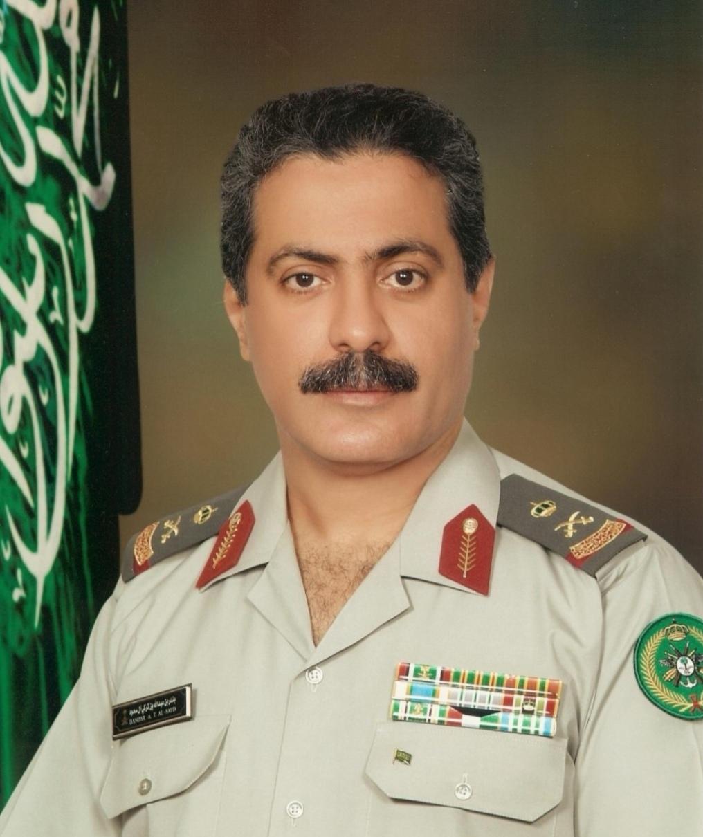 الرسالة الأقوى من قائد الأمة الهمام سلمان.. إلى إيران