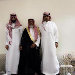 قوات الدفاع الجوي الملكي السعودي تعترض وتسقط طائرة مسيرة معادية أطلقتها المليشيا الحوثية الإرهابية باتجاه منطقة سكنية بخميس مشيط