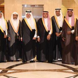 الأمير سعود بن نايف يستقبل مدير جوازات المنطقة الشرقية بمناسبة التعيين