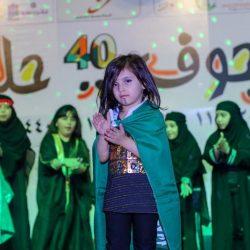 محافظ المويه يرعى جائزة الشيخ مطر البقمي للتميز العلمي في عامها الثاني