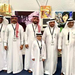 مدينة الملك عبدالله الاقتصادية تستضيف بطولة المملكة للدبابات البحرية