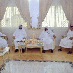 امير منطقة الباحة يرفع بالنيابة عن ابناء المنطقة التهنئة للقيادة بنجاح موسم الحج