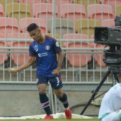 النصر يكشف طبيعة إصابة لاعبيه حمدالله و الغنام