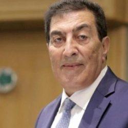 الرئيس القبرصي يستقبل وزير الخارجية ويستعرضا العلاقات الثنائية