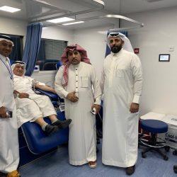 """د. الرصيص : """"صحة الرياض"""" تواصل استكمال اعتماد مراكزها الصحية في """"سباهي"""""""
