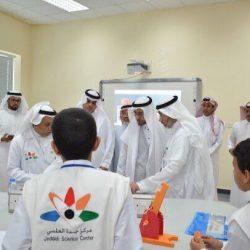 معالي مدير جامعة الباحة يدشن حملة التبرع بالخلايا الجذعية