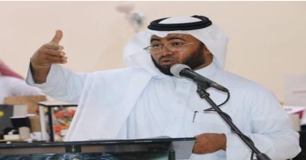 رثاء في رحيل فقيد الحكامية علي بن عثمان الحكمي