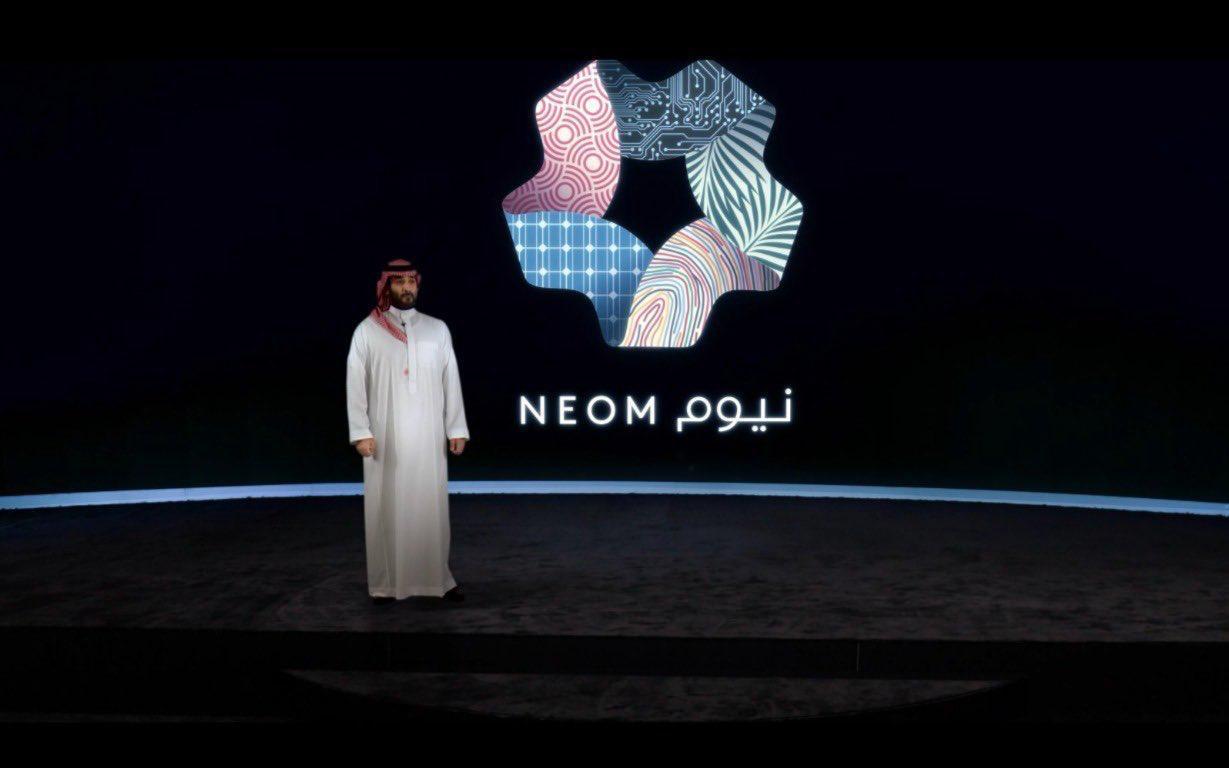 قائد النجاح محمد بن سلمان