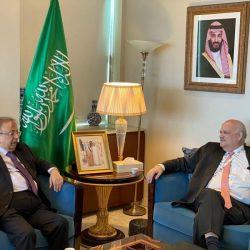 السفير محمد آل جابر .. الحوثيون أفسدوا كل الجهود الدولية لتحقيق السلام في اليمن