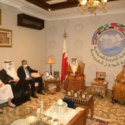 منح وسام السياحة العربية من الدرجة الأولى للرئيس التنفيذي للمؤسسة الدولية الإسلامية لتمويل التجارة
