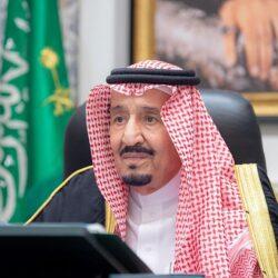 خادم الحرمين الشريفين يتلقى اتصالاً هاتفيًا من نائب رئيس الوزراء لشؤون مجلس الوزراء بسلطنة عُمان