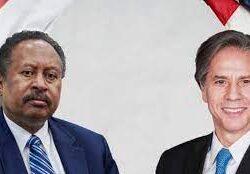مستشار الأمن القومي الأمريكي يبحث مع رئيس الوزراء الكراوتي عددًا من الملفات المشتركة