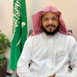 مدير عام فرع وزارة الخارجية بمنطقة مكة المكرمة يرفع التهاني للقيادة بمناسبة اليوم الوطني الـ 91 للمملكة