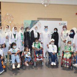 احتفالات مركز مهارات التعليمي بدبي بالعيد الوطني ال 91 للملكة العربية السعودية: