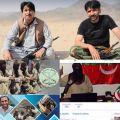 بلوش جان قائد جيش تحرير بلوشستان يعين الناطق الرسمي