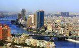 هزة أرضية بقوة 4 درجات تضرب مصر