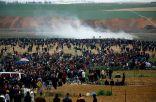 غزة.. تأجيل فعاليات مسيرة العودة المقررة اليوم