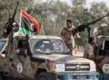 قائد عسكري ليبي: انتهاء العمليات العسكرية في بنغازي وتطهيرها من الإرهاب
