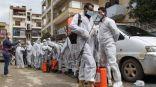 #سوريا: تسجيل أول إصابة بكورونا في #إدلب قادمة من تركيا