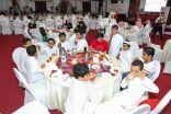 120 من أبناء الشهداء والأيتام بمملكة البحرين تحتفي بهم المؤسسة العامة لجسر الملك فهد