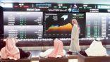 مؤشر سوق #الأسهم_السعودية يغلق مرتفعًا عند مستوى 6984.87 نقطة ..