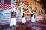 جمعية الثقافة والفنون بالرياص تحتفي باليوم الوطني ٨٩