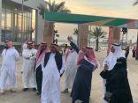 إنطلاق مهرجان الشرقیة للخیل العربية الأصيلة في نسخته الأكبر يوم الأربعاء