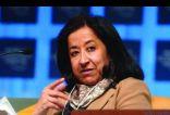 تعيين لبنى العليان كأول امرأة سعودية تتولى قيادة بنك سعودي